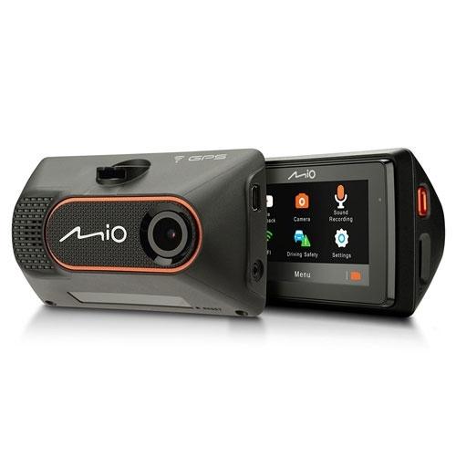 Camera auto Full HD cu Bluetooth, WiFi si GPS Mio MIVUE766W imagine spy-shop.ro 2021