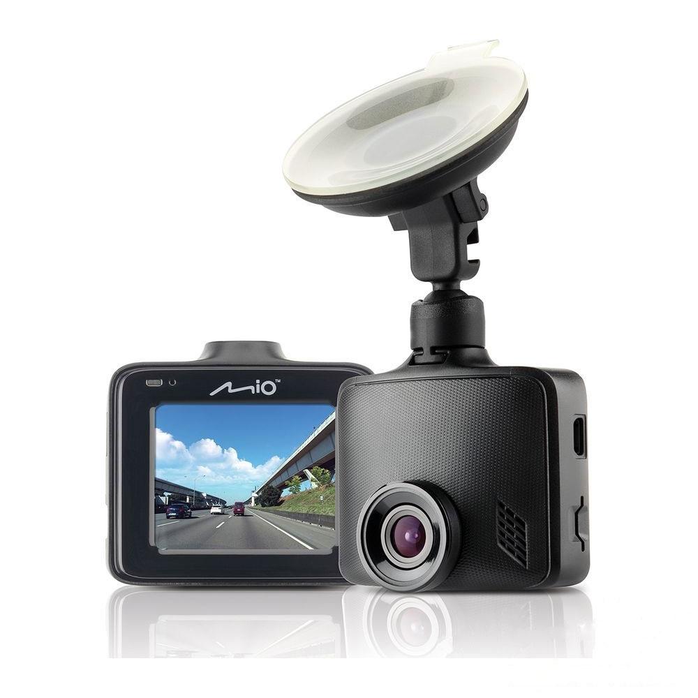 Camera auto cu DVR Mio MiVue C325 MIVUEC325, Full HD, 30FPS imagine spy-shop.ro 2021