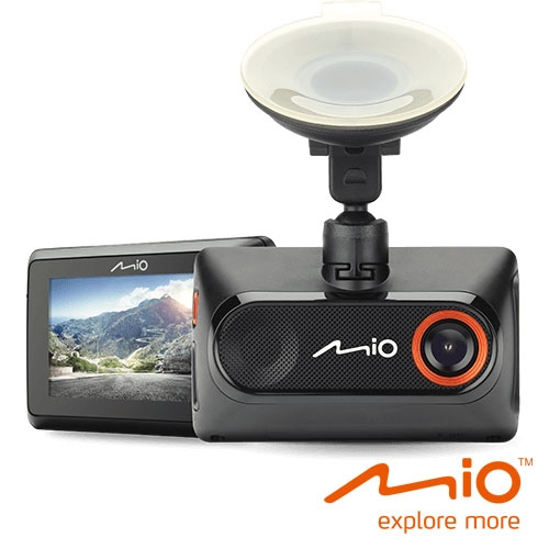 CAMERA AUTO FULL HD CU DVR SI GPS MIO MIVUE 785