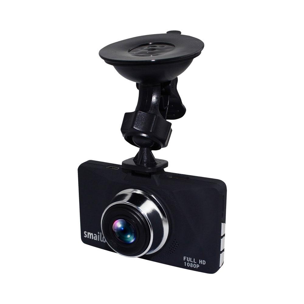 Camera auto cu DVR Smailo Optic SMAOPTIC, Full HD, 2MP, 32GB imagine spy-shop.ro 2021