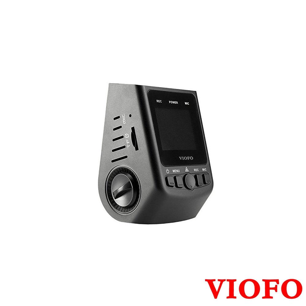 Camera Auto Full Hd Cu Dvr Viofo A118c