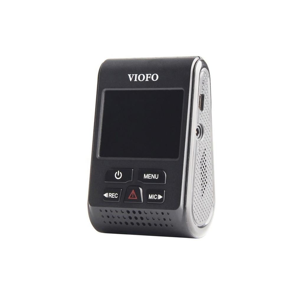 Camera pentru masina VIOFO A119S, 2 MP, LDWS, FCWS, detectia miscarii