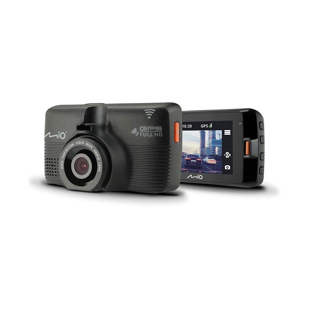 Camera auto cu DVR, GPS si WiFi Mio MiVue 792 MIVUE792W, Full HD, 60 FPS imagine spy-shop.ro 2021