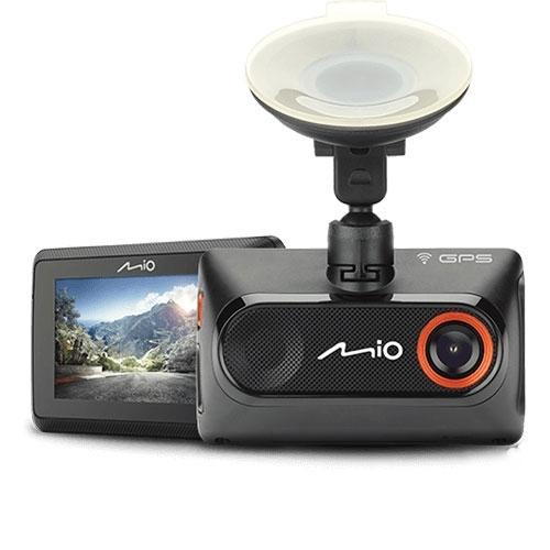 Camera auto Full HD cu DVR, WiFi si GPS Mio MIVUE786W imagine spy-shop.ro 2021