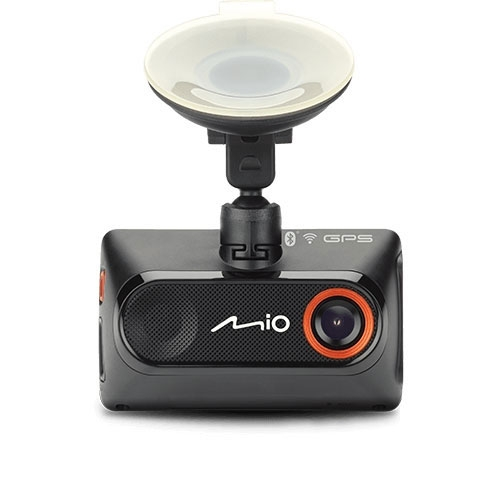 Camera auto Full HD cu WiFi, Bluetooth si GPS Mio MIVUE788C Connect imagine spy-shop.ro 2021