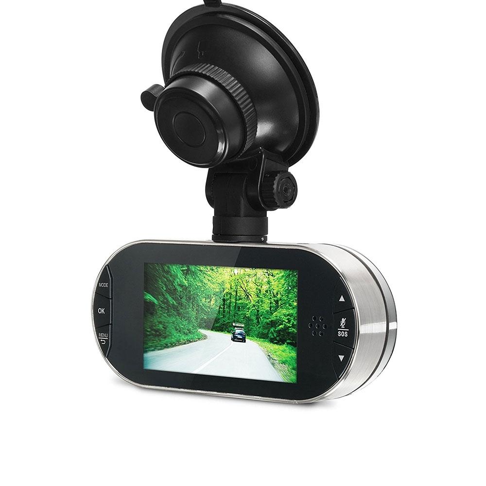 Camera auto Motorola MDC100, Full HD, 32GB imagine spy-shop.ro 2021