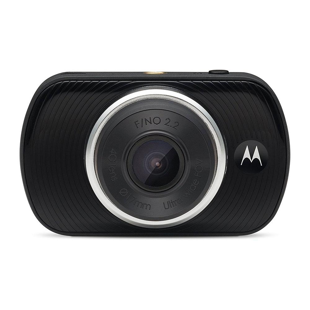 Camera Auto Hd Cu Ecran Lcd Motorola Mdc50