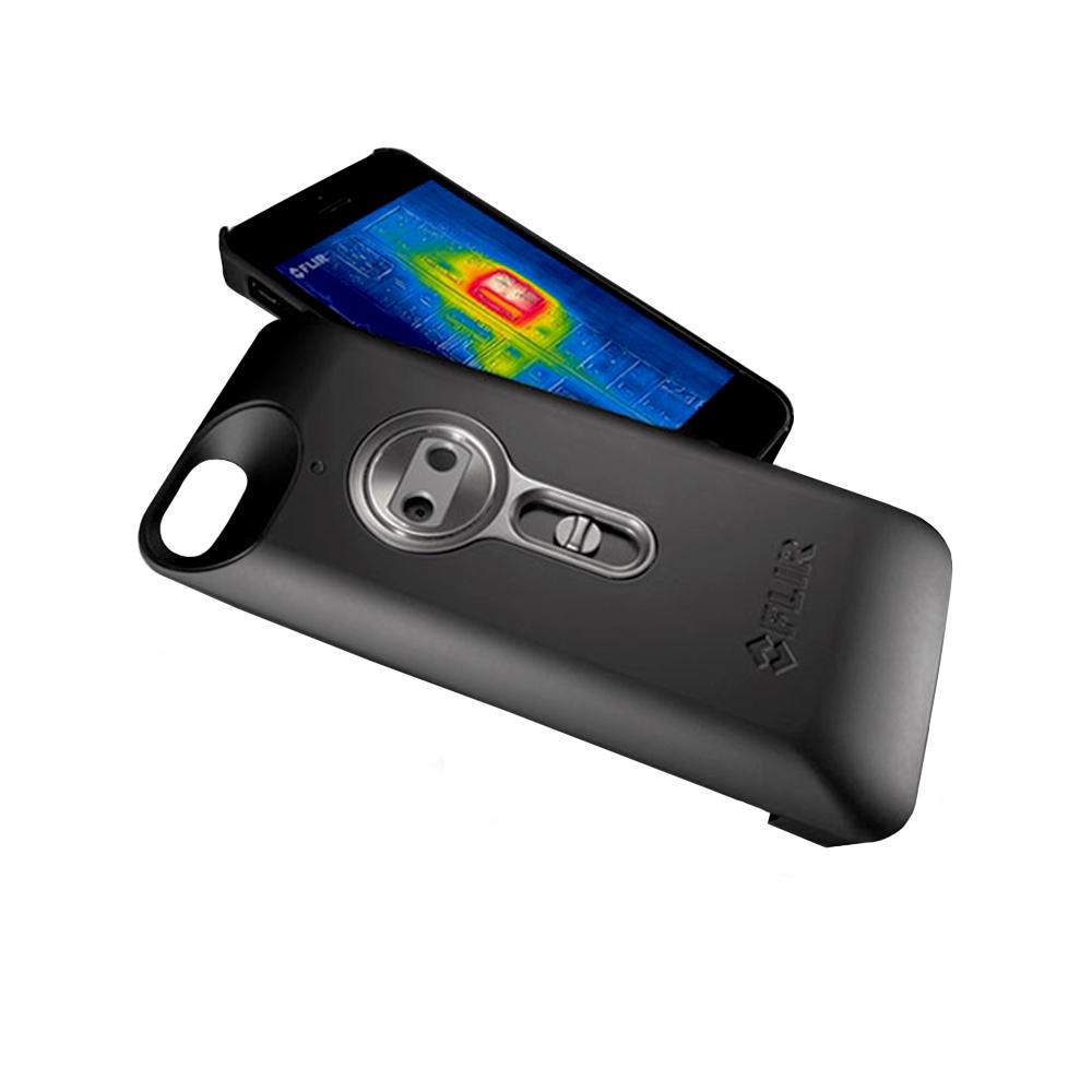 Camera cu termoviziune pentru Iphone 5/5S Flir One imagine spy-shop.ro 2021