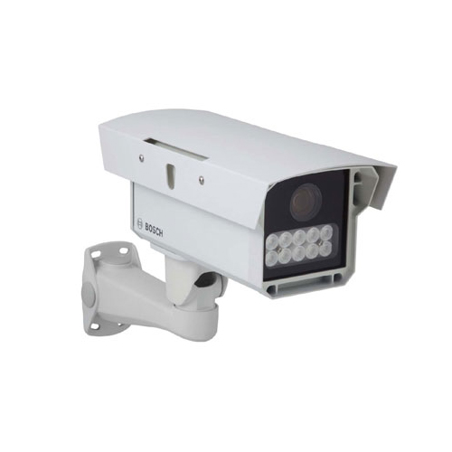 Camera supraveghere exterior Bosch VER-L2R4-1, 540 LTV, 11.3 - 19.5 mm