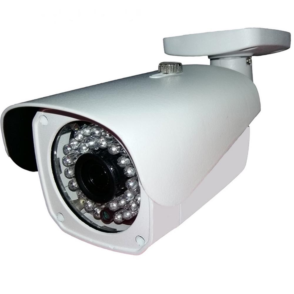 Camera supraveghere exterior 4 in 1 KM-6200XVI, 2 MP, IR 30 m, 3.6 mm