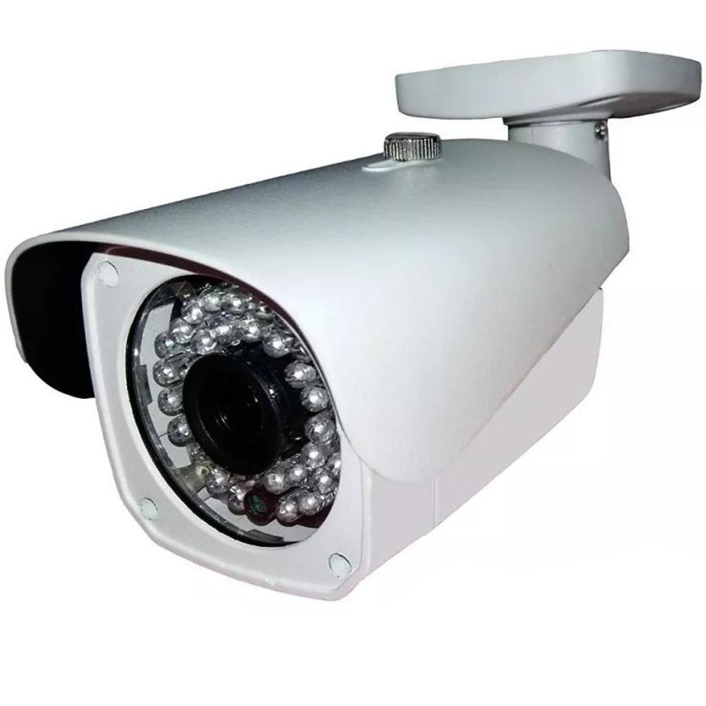 Camera Supraveghere Exterior Km-6010xvi, 1 Mp, Ir 30 M, 3.6 Mm