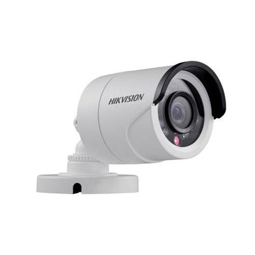 Camera De Supraveghere Exterior Hikvision Turbo Hd Ds-2ce16d0t-ire, 2 Mp, Ir 20 M, 2.8 Mm, Poc