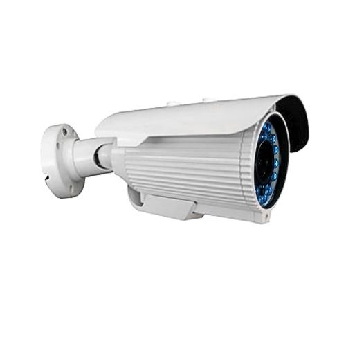 Camera supraveghere exterior KM-9010CVI, 1 MP, IR 60 m, 2.8 - 12 mm
