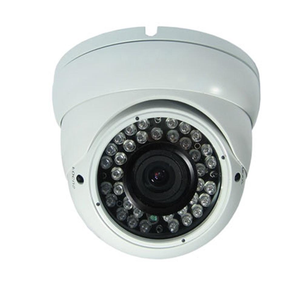 Camera supraveghere Dome KM-1010XVI, 1 MP, IR 20 m, 3.6 mm
