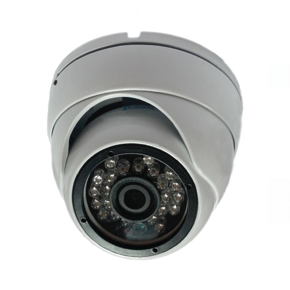 Camera supraveghere Dome KM-2200XVI, 2 MP, IR 20 m, 3.6 mm