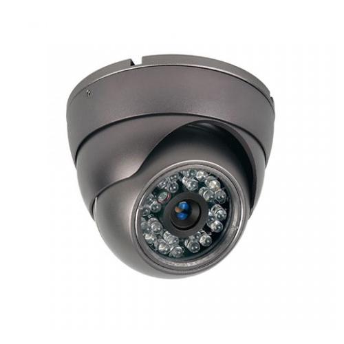Camera supraveghere Dome KM-120VHA, 600 LTV, IR 20 m, 3.6 mm