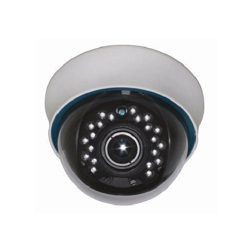 Camera supraveghere Dome Sony Effio KM-125IRF, 700 LTV, IR 25 m, 2.8 - 12 mm imagine spy-shop.ro 2021