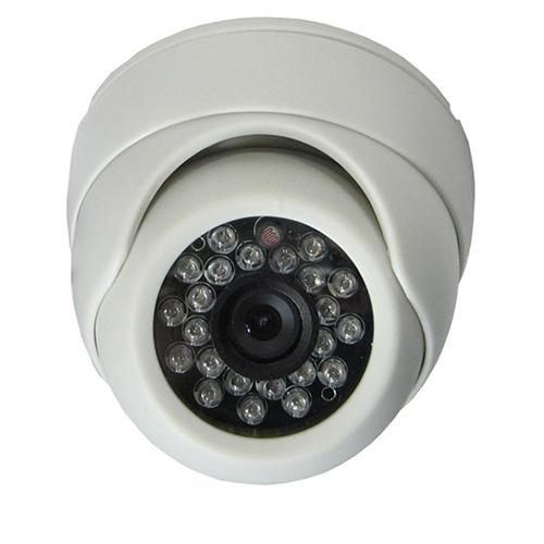 Camera supraveghere Dome KM-1200CVI, 2 MP, IR 20 m, 3.6 mm