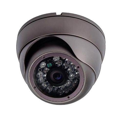 Camera supraveghere Dome KM-2010CVI, 1 MP, IR 20 m, 3.6 mm