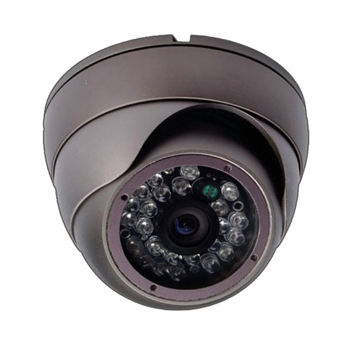 Camera Supraveghere Dome Km-2200cvi, 2 Mp, Ir 20 M, 3.6 Mm