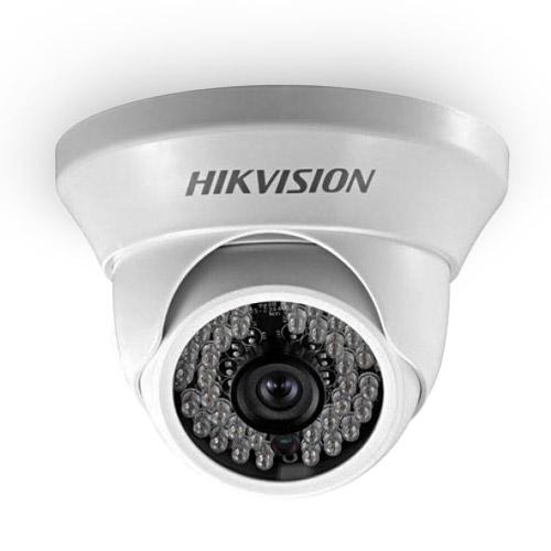 CAMERA DOME EXTERIOR 600LTV HIKVISION DS-2CE5582P-IR3