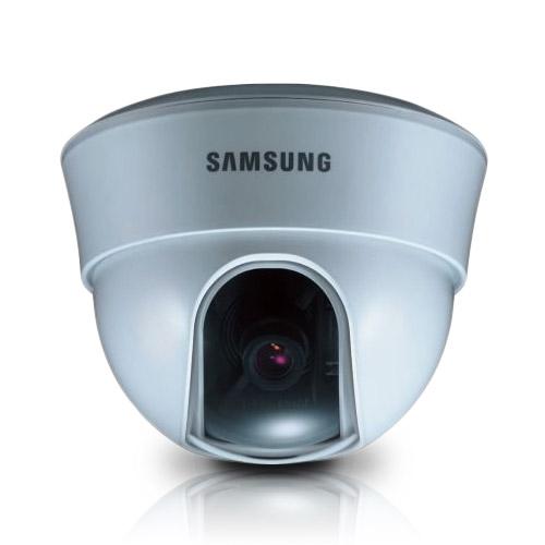 Camera supraveghere Dome Samsung SCD-1040, 600 LTV, 8 mm