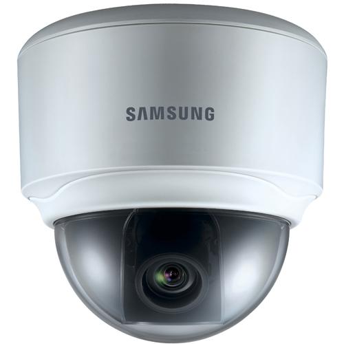Camera supraveghere Dome Samsung SND-5080, 1.3 MP, 2.8 - 10 mm imagine spy-shop.ro 2021