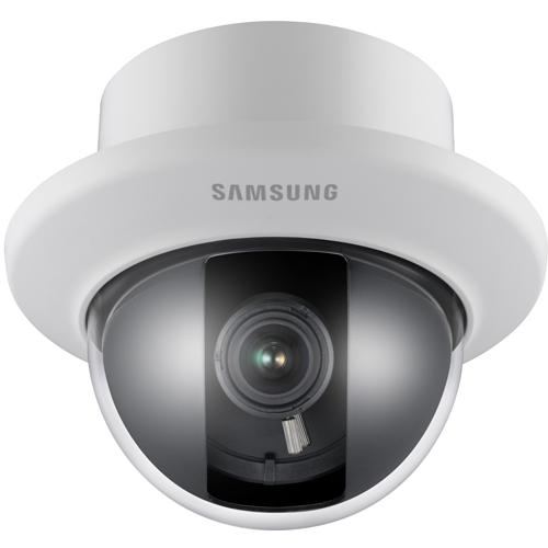 Camera supraveghere Dome Samsung SND-5080F, 1.3 MP, 2.8 - 10 mm