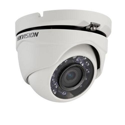 Camera supraveghere Dome Hikvision TurboHD DS-2CE56C0T-IRM, 1 MP, IR 20m, 2.8 mm imagine spy-shop.ro 2021