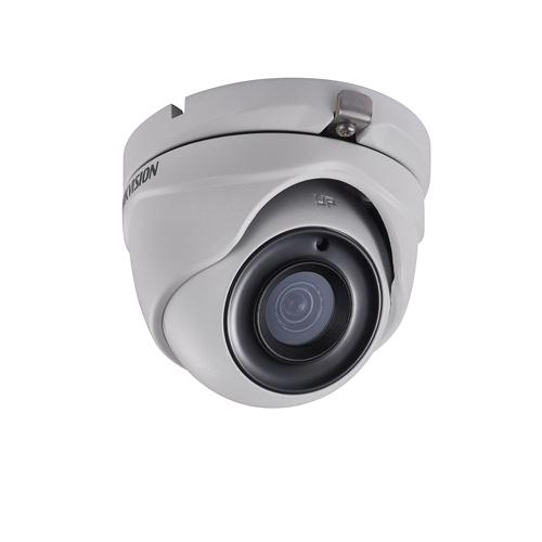 Camera supraveghere Dome Hikvision TurboHD DS-2CE56D7T-ITM, 2 MP, IR 20 m, 2.8 mm