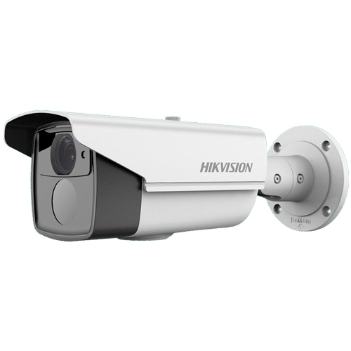 Camera supraveghere exterior Hikvision TurboHD DS-2CE16D5T-AVFIT, 2 MP, IR 50 m, 2.8 - 12 mm