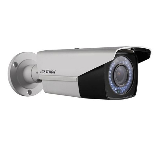 Camera supraveghere exterior Hikvision TurboHD DS-2CE16D5T-AIR3ZH, 2 MP, IR 40 m, 2.8 - 12 mm