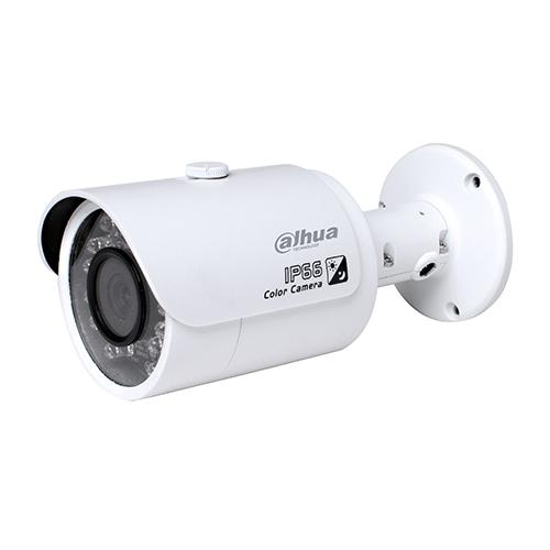 Camera supraveghere exterior Dahua HDCVI HAC-HFW2120S, 1.4 MP, IR 20 m, 3.6 mm