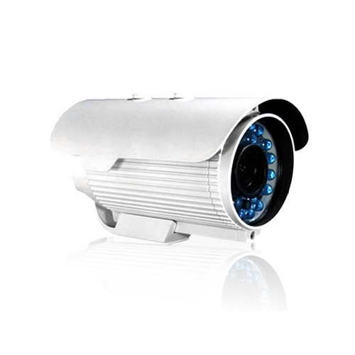 Camera supraveghere exterior KM-7010CVI, 1 MP, IR 40 m, 2.8 - 12 mm