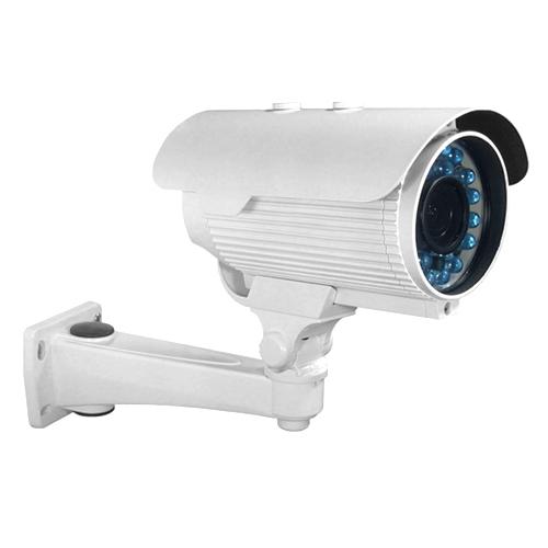 Camera de supraveghere exterior KM-7100CVI, 1.3 MP, IR 40 m, 2.8 - 12 mm