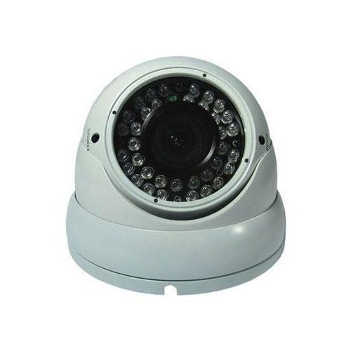 Camera supraveghere Dome KM-5010CVI, 1 MP, IR 35 m, 2.8 - 12 mm