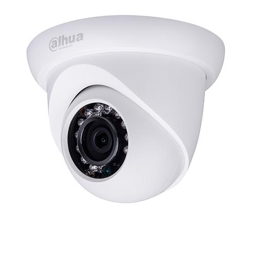 Camera supraveghere Donme Dahua HAC-HDW2220S, 2.4 MP, IR 30 m, 3.6 mm