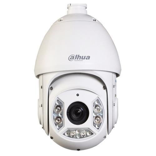 Camera supraveghere Speed Dome Dahua HDCVI SD6C120I-HC, 1 MP, IR 30 m, 4.7 - 94 mm, 20x