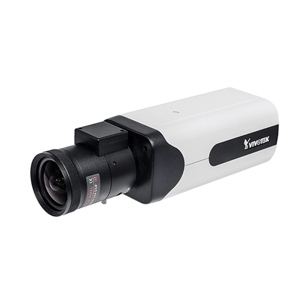 Camera de supraveghere IP de exterior Vivotek IP816A-LPC (Parking lot), 2 MP, 12-40 mm imagine spy-shop.ro 2021