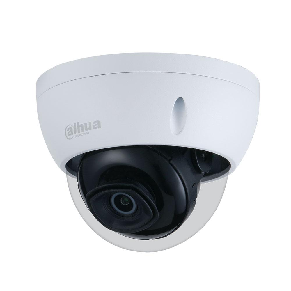 Camera de supraveghere IP Dome Dahua IPC-HDBW2431E-S-0360B-S2, 4 MP, IR 30 m, 3.6 mm imagine spy-shop.ro 2021