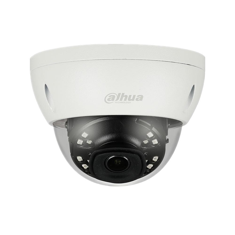 Camera de supraveghere IP Dome Dahua IPC-HDBW4431E-ASE-0360B, 4 MP, IR 30 m, 3.6 mm