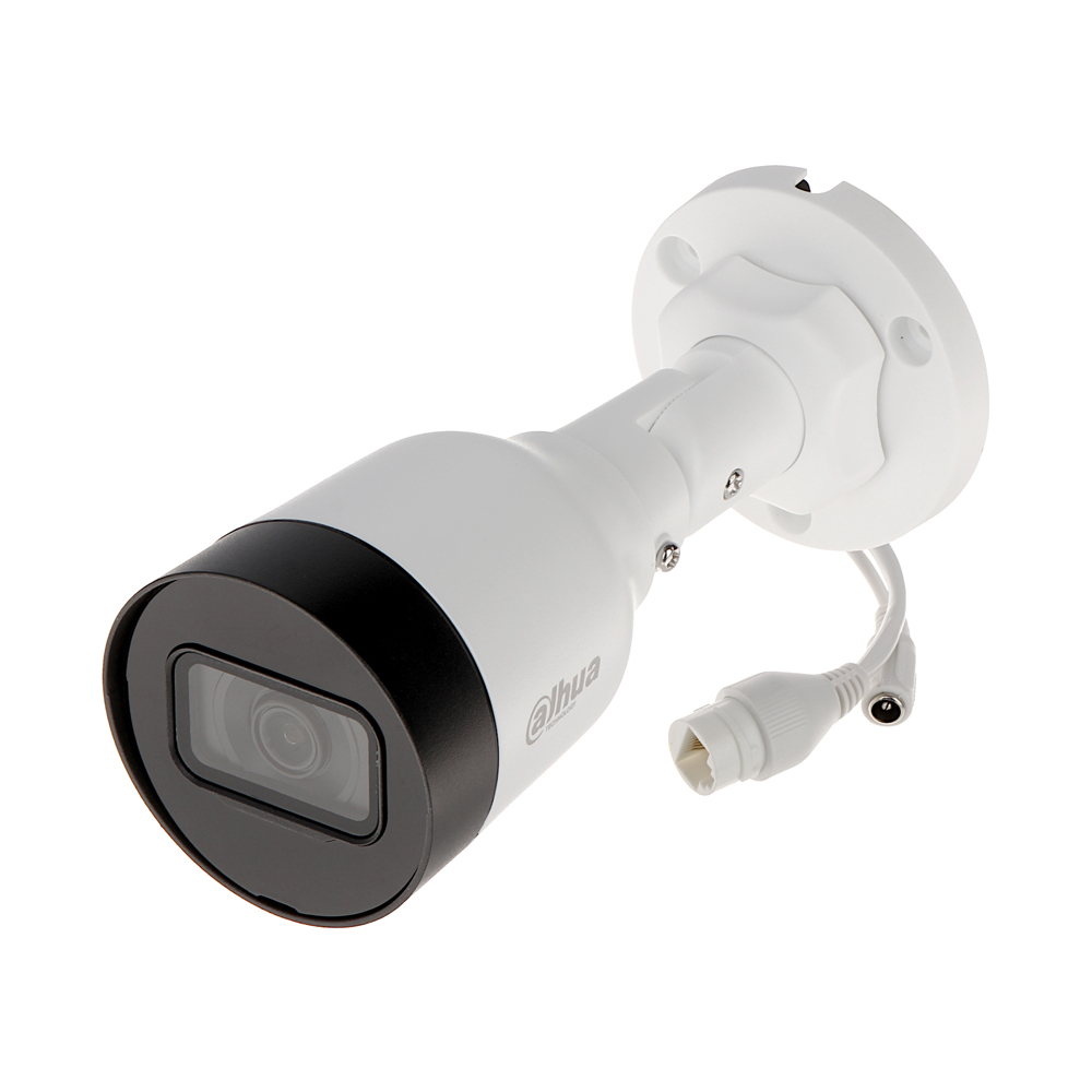 Camera de supraveghere IP exterior Dahua IPC-CB1C20-0280B, 2 MP, 30 m, 2.8 mm, PoE