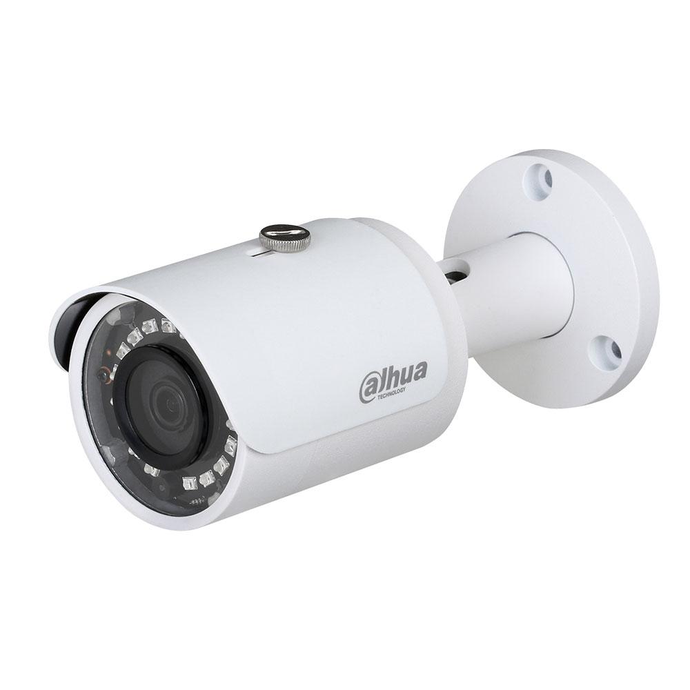 Camera de supraveghere IP exterior Dahua IPC-HFW1531S-0280B, 5 MP, IR 30 m, 2.8 mm imagine spy-shop.ro 2021
