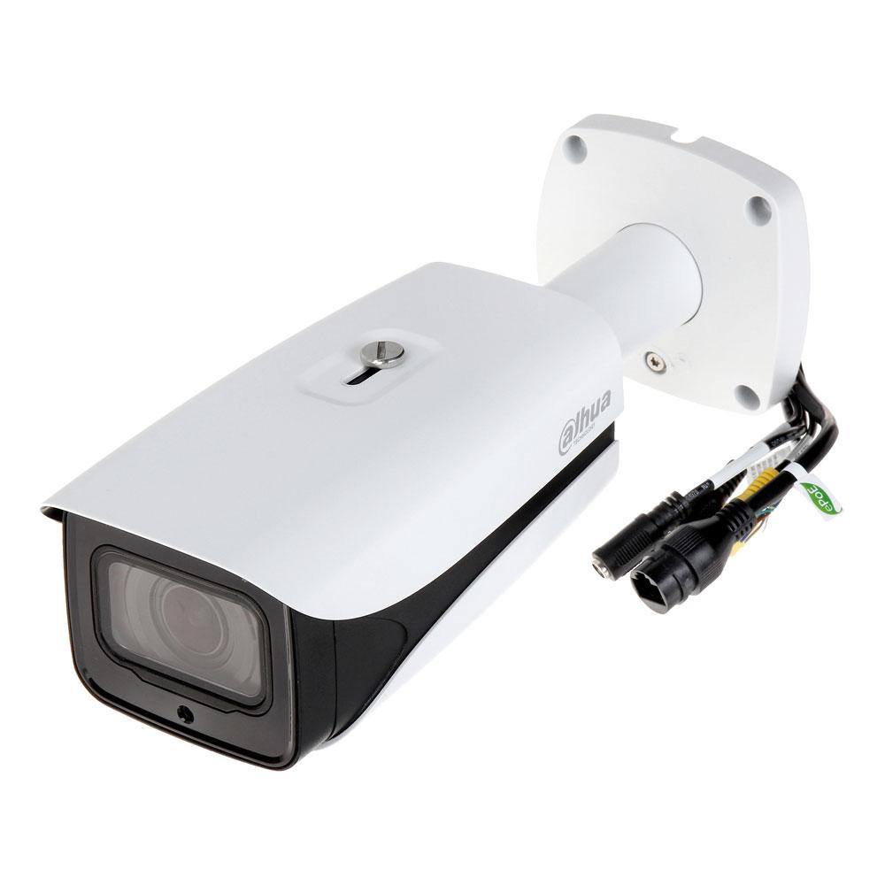 Camera de supraveghere IP exterior Dahua IPC-HFW5541E-ZE-27135, 5 MP, 50 m, 2.7 - 13.5 mm, motorizat, PoE