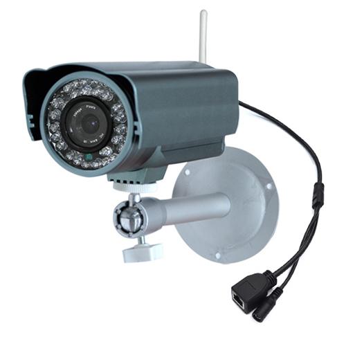 Camera supraveghere IP IP-382, 1.3 MP, IR 10 m, 3.6 mm