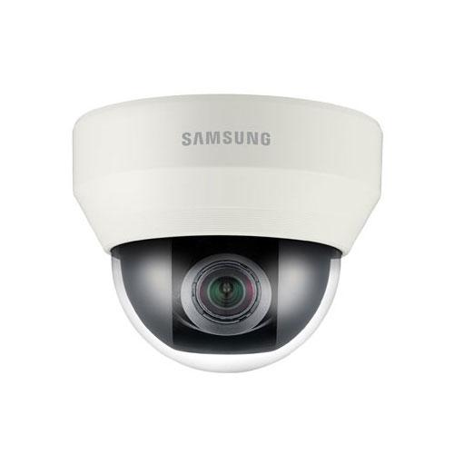 Camera supraveghere Dome IP Samsung SND-6084, 2 MP, 3 - 8.5 mm imagine spy-shop.ro 2021