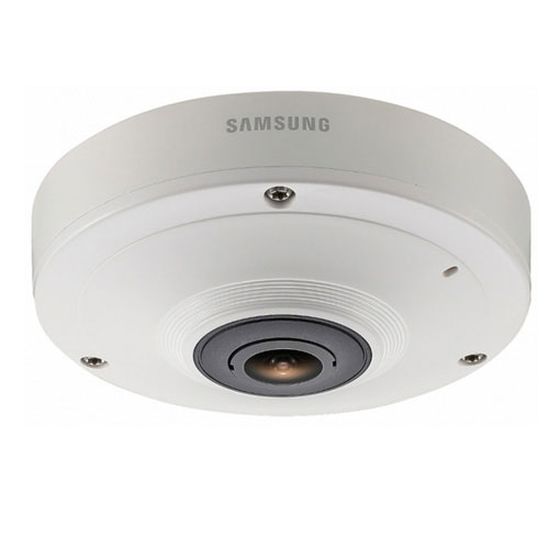 Camera supraveghere Dome IP Samsung SNF-7010, 3 MP, 1.05 mm imagine spy-shop.ro 2021