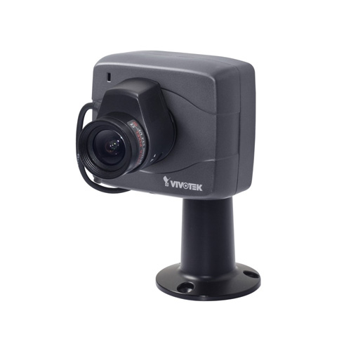 Camera supraveghere interior IP Vivotek IP8152-F4, 1 MP, 4 mm imagine spy-shop.ro 2021