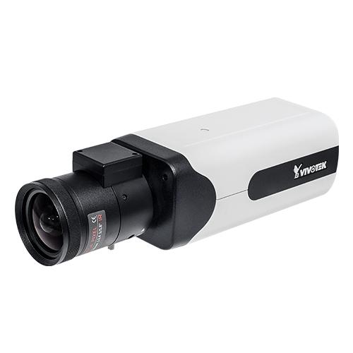 Camera supraveghere interior IP Vivotek IP816A-HP, 2 MP, 4 - 18 mm imagine spy-shop.ro 2021