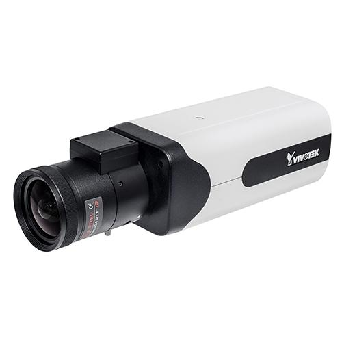 CAMERA DE SUPRAVEGHERE IP MEGAPIXEL VIVOTEK IP816A-LPC (no lens)